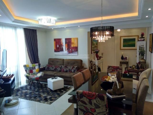 Apartamento à venda com 3 dormitórios em Estreito, Florianopolis cod:14895