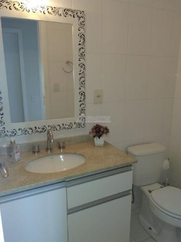 Apartamento à venda com 3 dormitórios em Estreito, Florianopolis cod:14895 - Foto 18