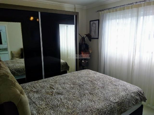 Apartamento à venda com 3 dormitórios em Estreito, Florianopolis cod:14895 - Foto 16