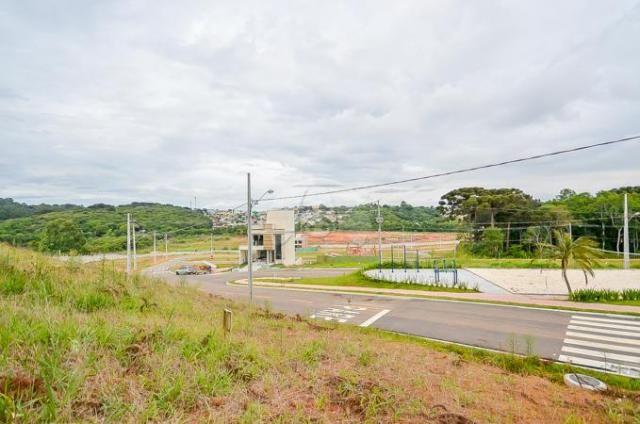 Loteamento/condomínio à venda em Santa cândida, Curitiba cod:924574 - Foto 13