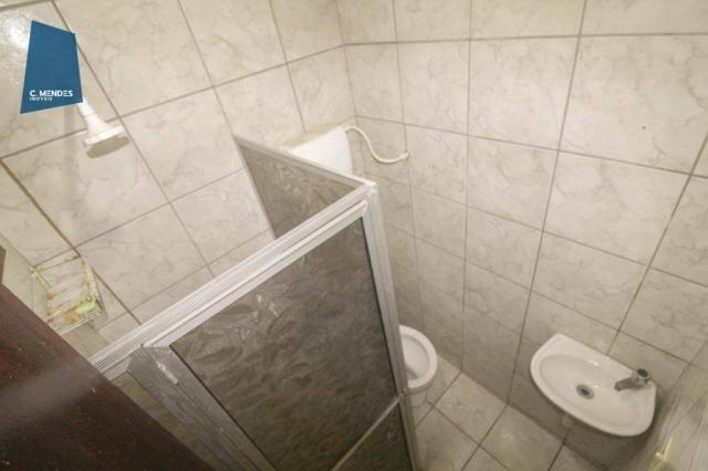 Casa com 3 dormitórios para alugar, 300 m² por R$ 2.000/mês - Cidade dos Funcionários - Fo - Foto 14