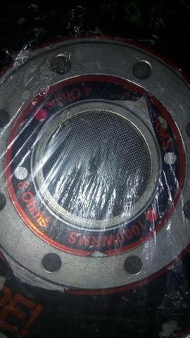 Acessórios de som automotivo alguns precisa de reparo - Foto 2