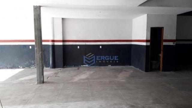 Ponto para alugar, 180 m² por r$ 3.000,00/mês - maracanaú - maracanaú/ce - Foto 13