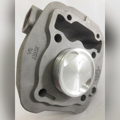 Kit Motor Cgtitan/bros160p/190cc 4mm Comando + Cabo Ibooster - Foto 2