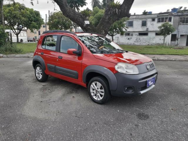 MEGA OFERTA! FIAT UNO WAY 1.4 FLEX 8V 5P 2013, Falar com Igor