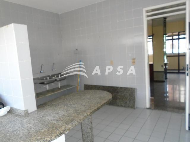 Apartamento para alugar com 3 dormitórios em Meireles, Fortaleza cod:28636 - Foto 20