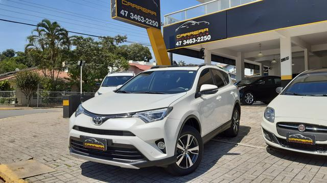 RAV4 Top + Teto 4x2 2017 ( Carrera)