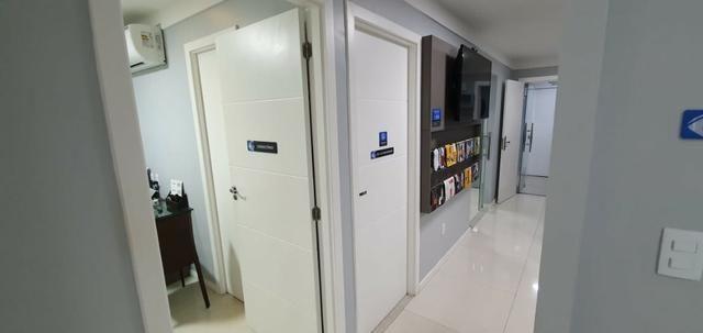 Sala para Venda no Oficce Tower / Porteira Fechada / Renascença - Foto 2