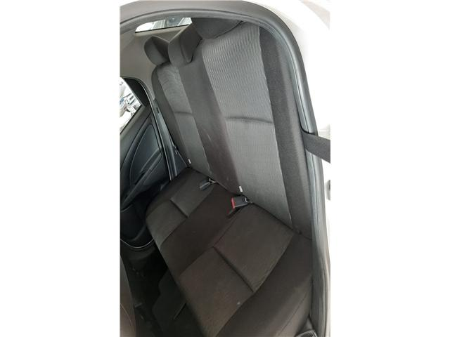 Toyota Etios 1.5 x sedan 16v flex 4p manual - Foto 11