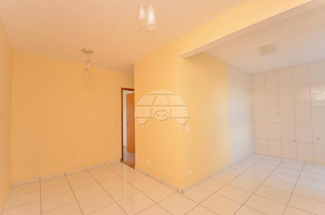 Apartamento à venda com 2 dormitórios em Afonso pena, São josé dos pinhais cod:151109 - Foto 3