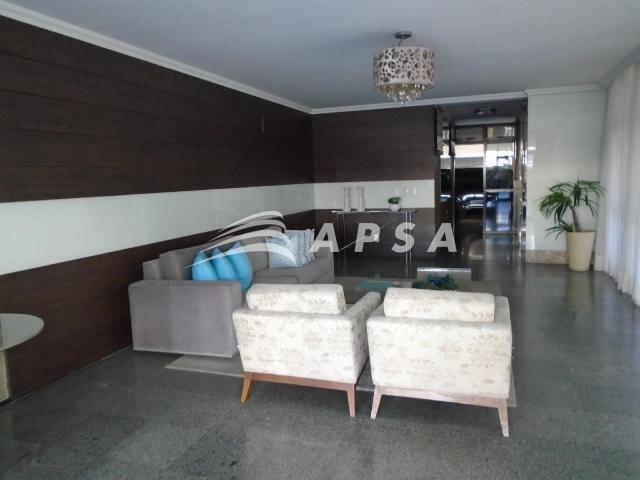 Apartamento para alugar com 3 dormitórios em Meireles, Fortaleza cod:28636 - Foto 10
