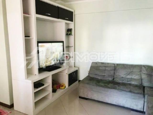 Apartamento à venda com 3 dormitórios em Balneário estreito, Florianopolis cod:14406
