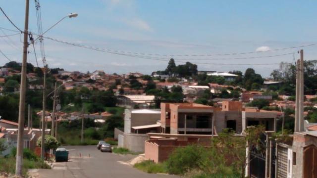 Terreno com 187m² no Parque dos Girassóis em Cosmópolis-SP. (TE0083) - Foto 5