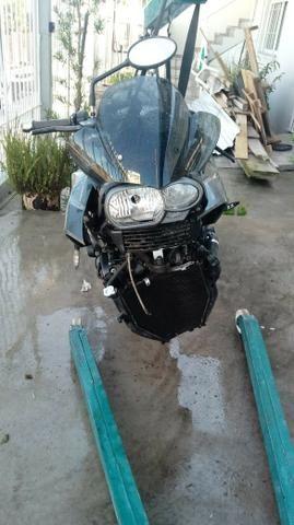 Moto Para Retirada De Peças / Sucata Bmw K1300 R Ano 2010 - Foto 5