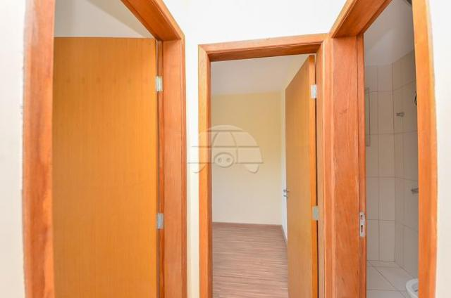 Apartamento à venda com 2 dormitórios em Afonso pena, São josé dos pinhais cod:151109 - Foto 6