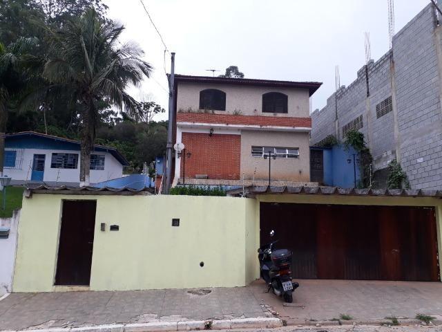 Sobrado 4 Dormitórios Próximo ao Condomínio 7 Praias