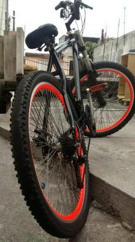 Vendo bicicleta aro 26 bb2074f90b319