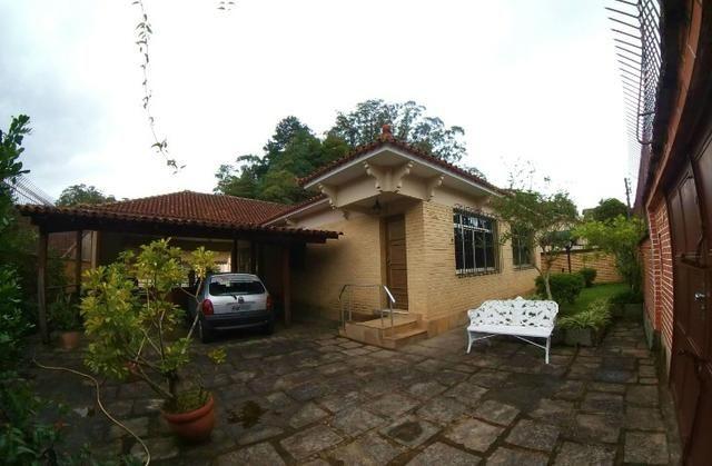 Casa com terreno de 1.752m² no Valparaíso - Foto 3