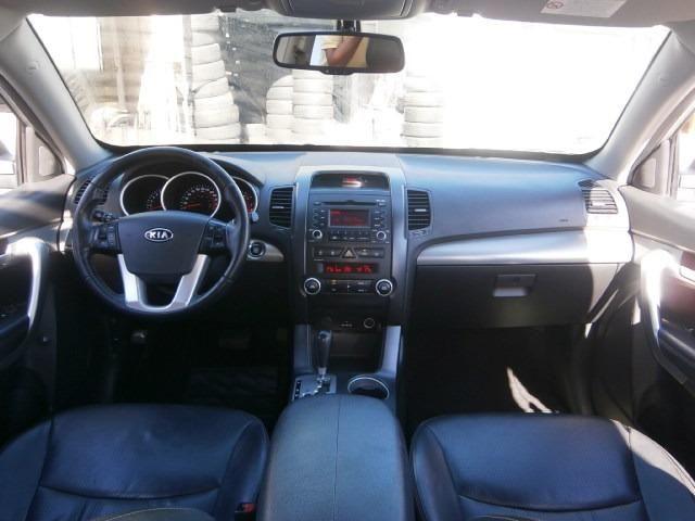 Kia Motors Sorento ex 3.5 v6 7 lugares - Foto 3