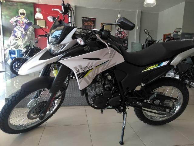 Xtz Lander 250 ABS 2020! consulte Yamaha de Sapiranga - Foto 3