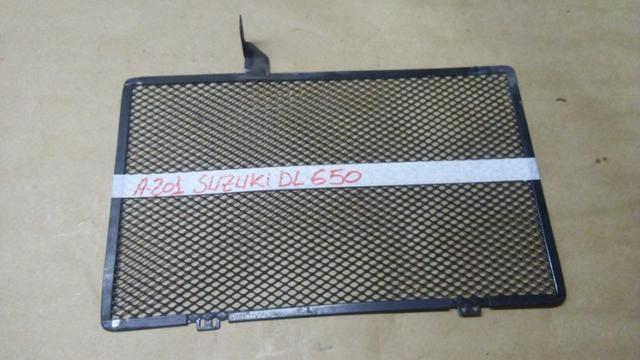 Protetor de radiador / Suzuki / DL 650 cc - Foto 5