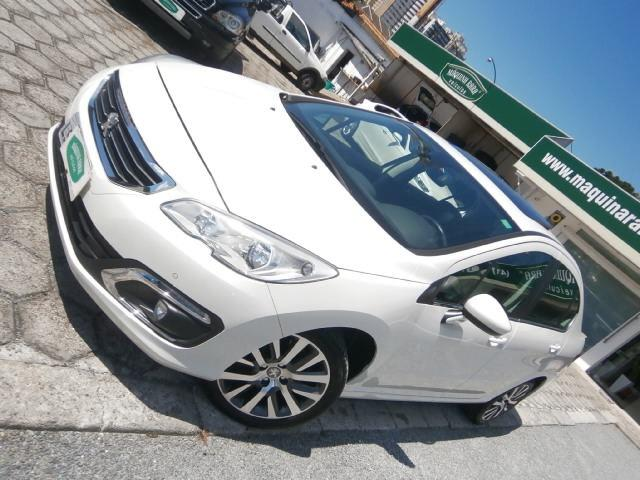Peugeot 408griffe 1.6 turbo automático flex - Foto 10