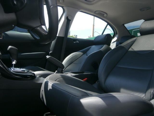 Peugeot 408griffe 1.6 turbo automático flex - Foto 13