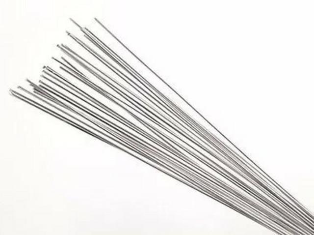 Vareta Solda Alumínio Hzl 500 C/fluxo Interno 2mm