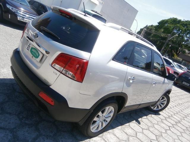 Kia Motors Sorento ex 3.5 v6 7 lugares - Foto 6
