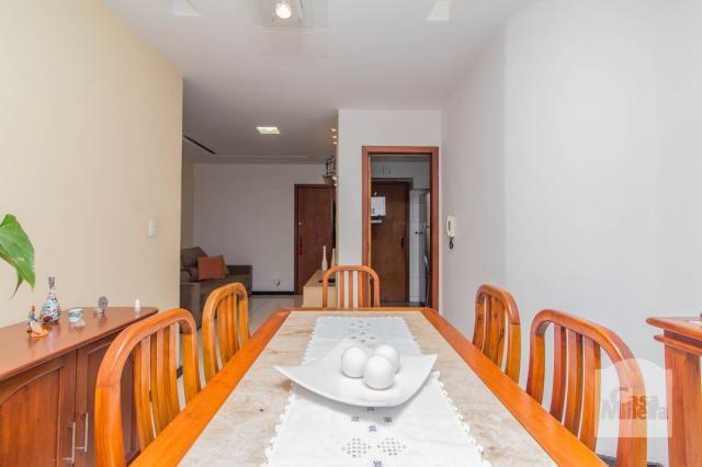 Apartamento à venda com 3 dormitórios em Monsenhor messias, Belo horizonte cod:241189 - Foto 4