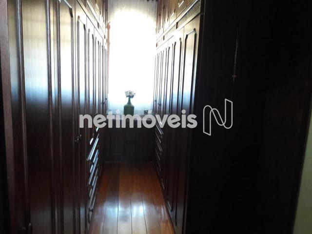 Casa à venda com 5 dormitórios em Glória, Belo horizonte cod:402839 - Foto 18