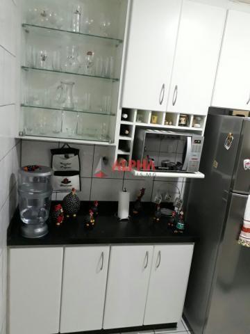 Apartamento à venda com 3 dormitórios em Senhora das graças, Betim cod:5193 - Foto 8