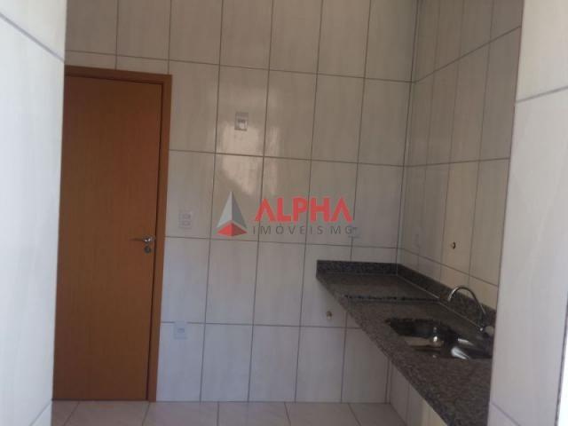 Apartamento à venda com 3 dormitórios em Europa, Contagem cod:5211 - Foto 6