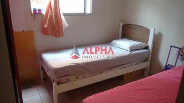 Apartamento à venda com 3 dormitórios em Jardim riacho das pedras, Contagem cod:4874 - Foto 7