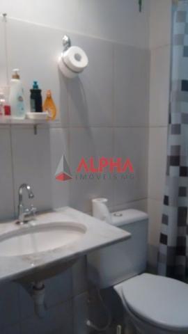 Apartamento à venda com 3 dormitórios em Jardim riacho das pedras, Contagem cod:4874 - Foto 11