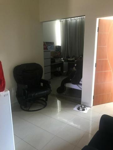 100% Mobiliado Cond. Dalva Toledo Casa Duplex 230m² c/ 04suítes no PQ das Laranjeiras - Foto 11