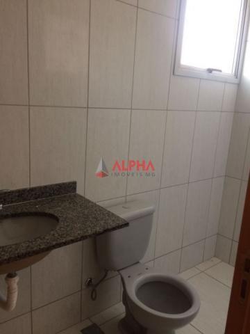 Apartamento à venda com 3 dormitórios em Europa, Contagem cod:5211 - Foto 10