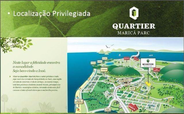 Quartier Maricá Park-sua oportunidade em Marica ótima localização , financiamento direto - Foto 5