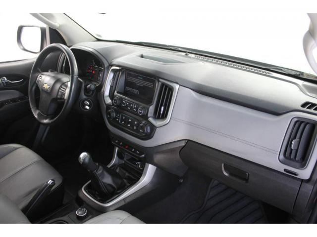 Chevrolet S-10 LTZ 2.5 COMP 4P FLEX - Foto 7