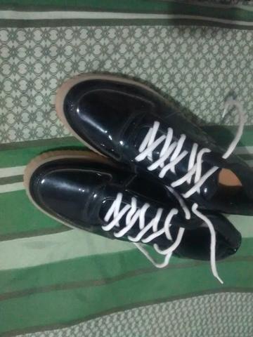 cbe2d89b6f20fa Vendo esse tênis que brilha e muda de cor - Roupas e calçados ...