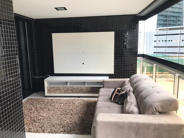 Apartamento Salvador Prime 1 suíte 54m² Nascente Varanda fechada 290 mil oportunidade