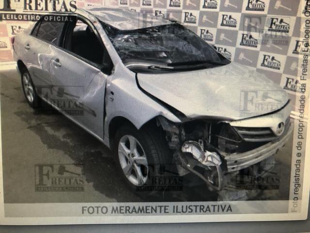 Sucata Corolla 2012 - Foto 3