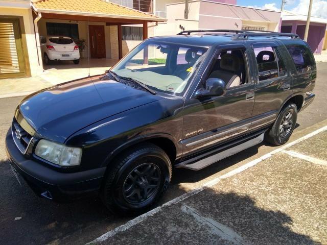 2a70bb58a7 GM - CHEVROLET BLAZER S-10 4.3 V6 1999 - 621595910