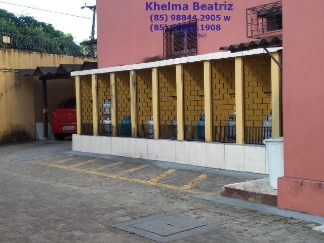 Apartamento, 2 suítes, elevador, Bairro de Fátima, vizinho à Rodoviária - Foto 15