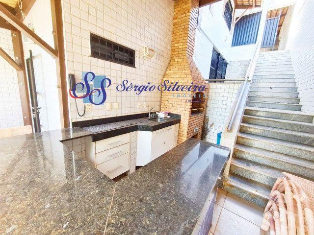 Casa à venda no Porto das Dunas vista mar com 9 suítes! Excelente localização! - Foto 4