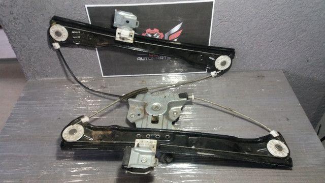 Maquina vidro montana agile LE #3081