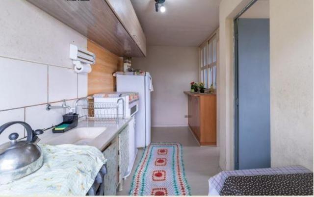 Apartamento à venda com 1 dormitórios em Alto boqueirão, Curitiba cod:LIV-8565 - Foto 9
