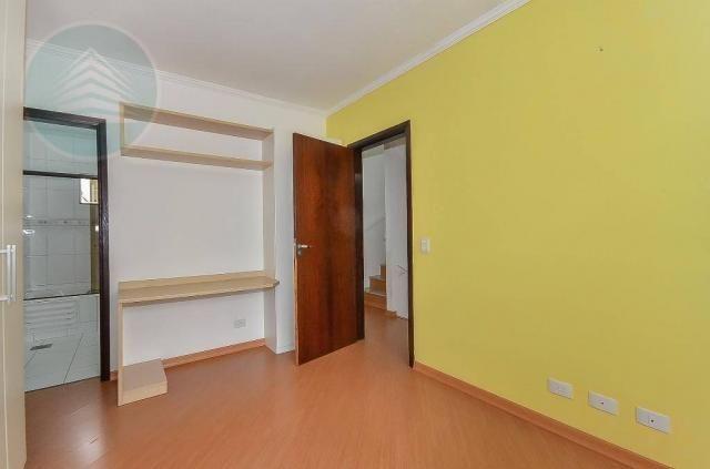 Sobrado à venda, 167 m² por R$ 460.000,00 - Fazendinha - Curitiba/PR - Foto 19