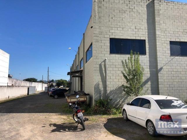 Galpão/depósito/armazém à venda em São joão, Itajaí cod:6125 - Foto 7