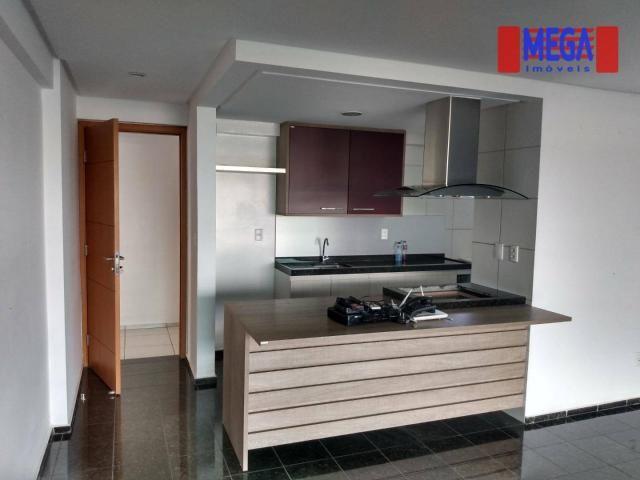 Apartamento com 3 dormitórios à venda, 100 m² por R$ 450.000,00 - Lagoa Seca - Juazeiro do - Foto 6